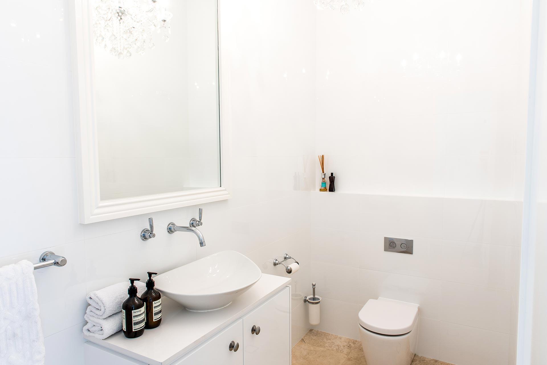 Bathroom renovations quality renovators in perth best for Best bathroom renos
