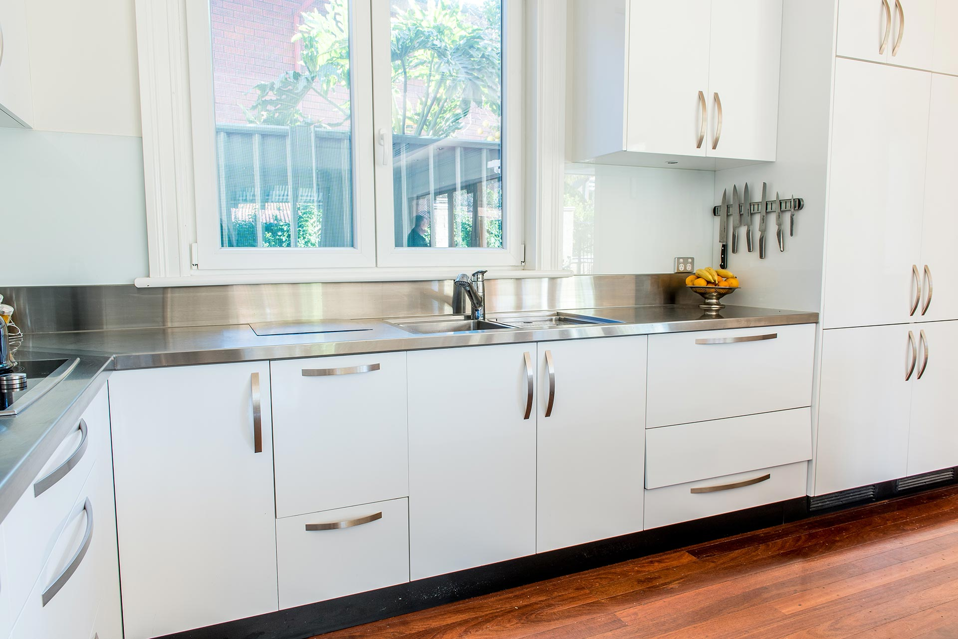 kitchen renovations perth | luxury kitchen perth - alltech cabinets