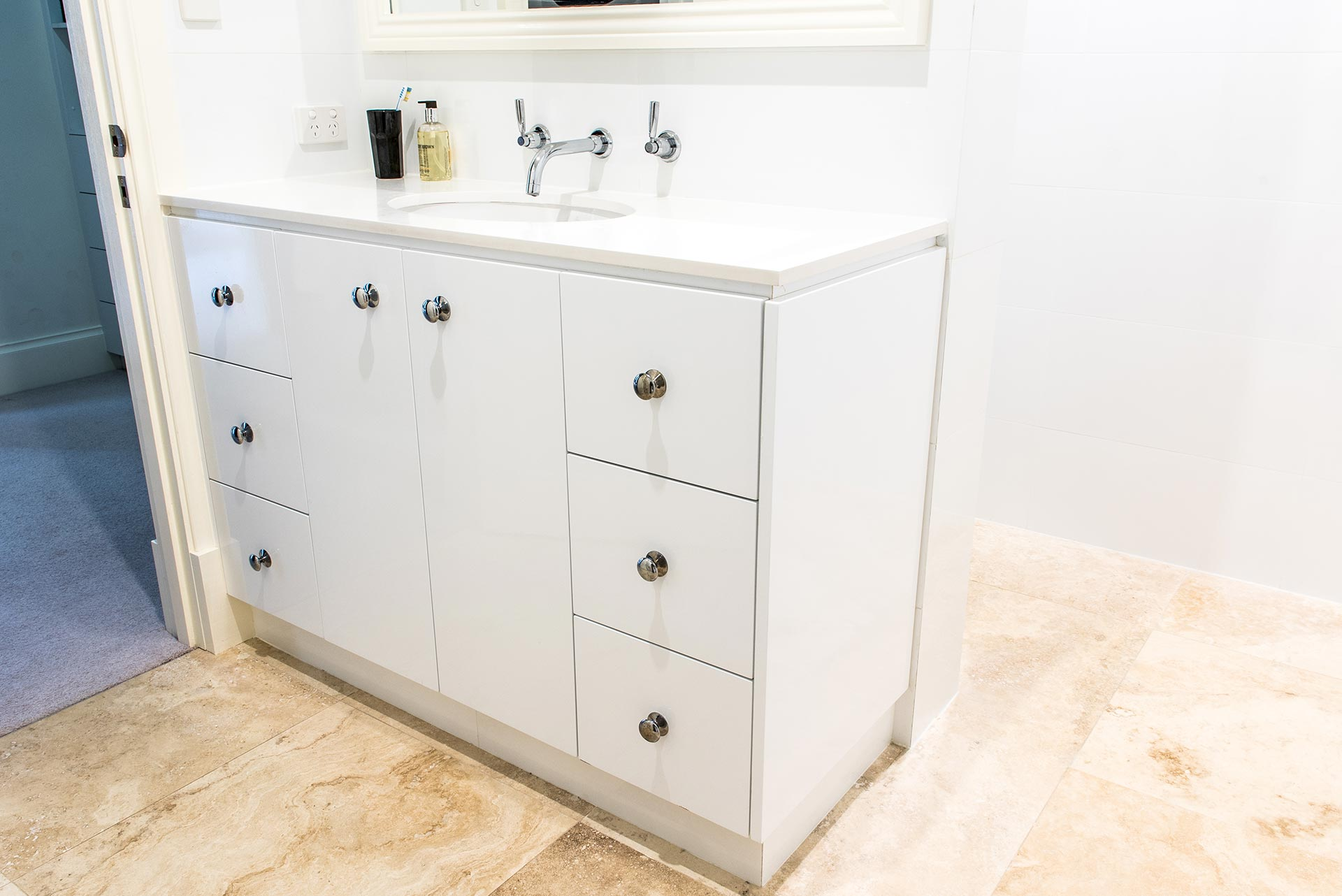 Credenza Perth Wa : Bathroom renovations quality renovators in perth best design & ideas
