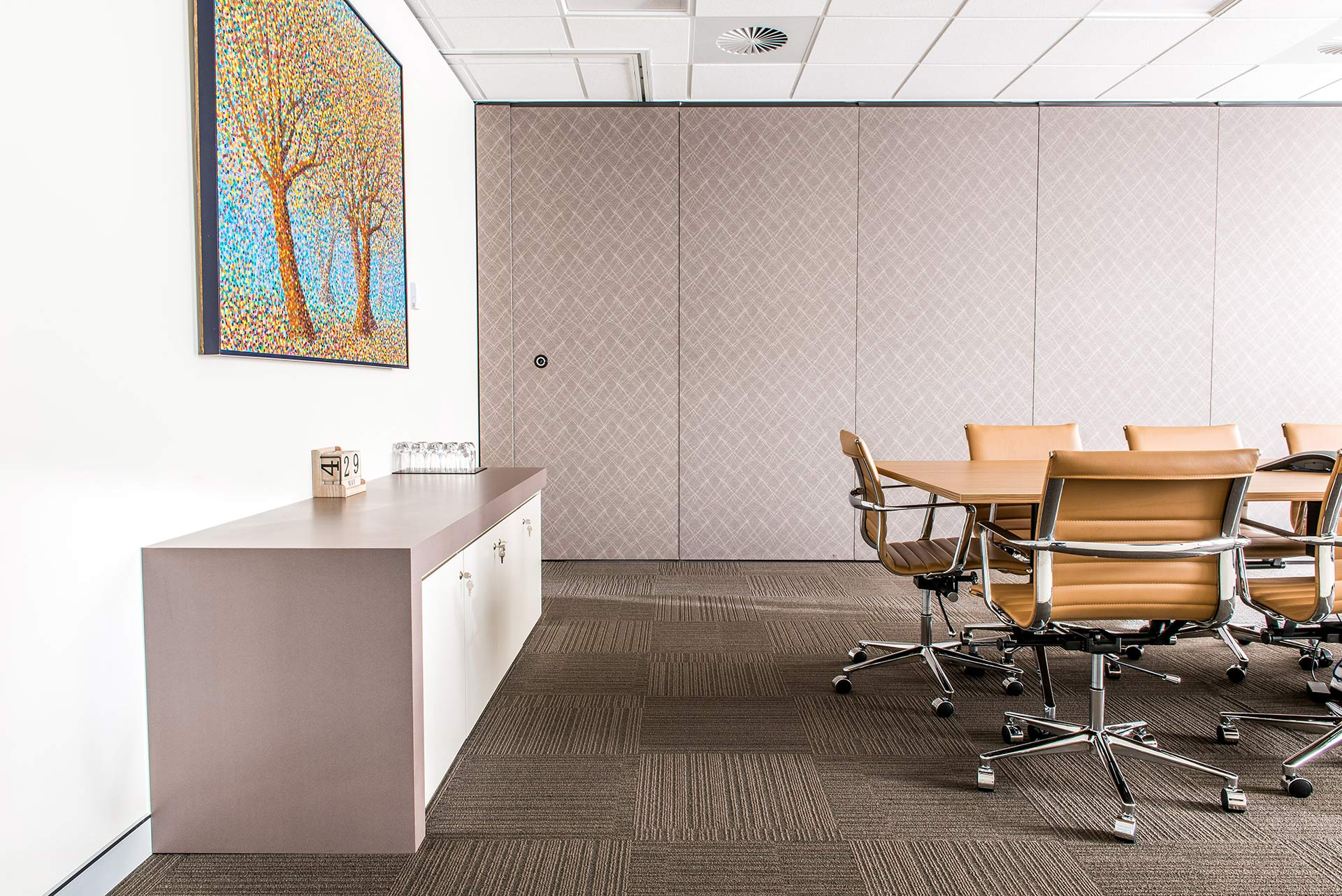 Office Credenza Perth : Commercial office fitouts cabinetry quality designs ideas